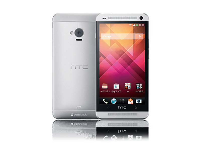 HTL22 HTC J One | 東京・大阪・...