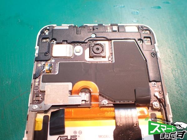 ZenFone 4 Selfie 基板