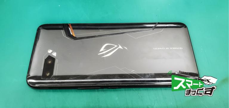 ASUS ROG Phone2画面修理.6