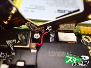 ROG Phone2 ZS660KL サブ基板
