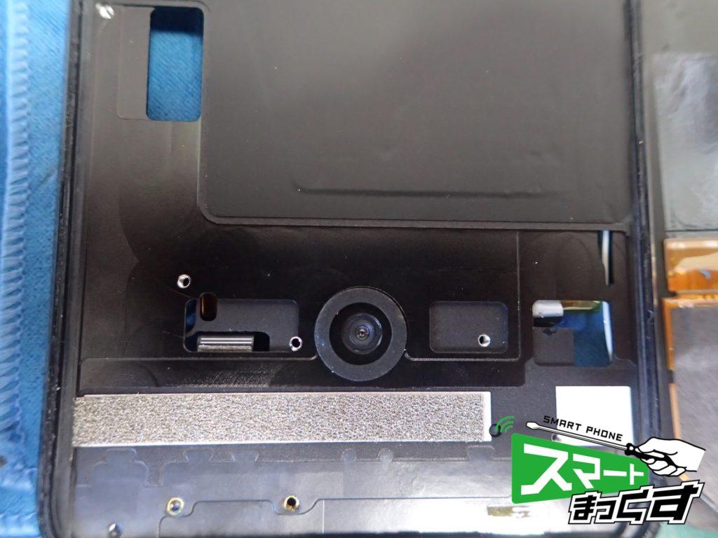 ROG Phone2 ZS660KL 指紋センサーカメラ