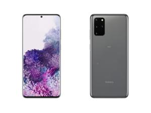 Galaxy S20+ SCG02