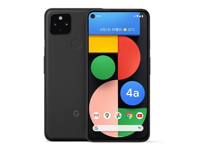 Google Pixel4a 5G